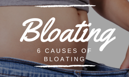 Bloating: 6 Causes of a bloated stomach